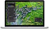 アップル、MacBook Pro Retinaディスプレイモデルをアップデート、下位モデルの価格も引き下げ