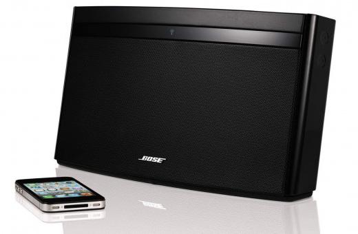 SoundLink Air system