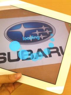 SUBARU × スマートアプリ『スバプリ』