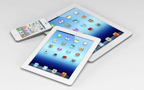 アップル、iPad mini発表イベントを10月17日に開催か?