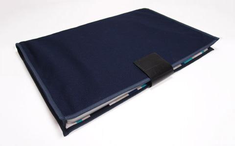 suono、13インチMacBook Pro Retinaディスプレイモデル用インナーケース「MODE」を発売
