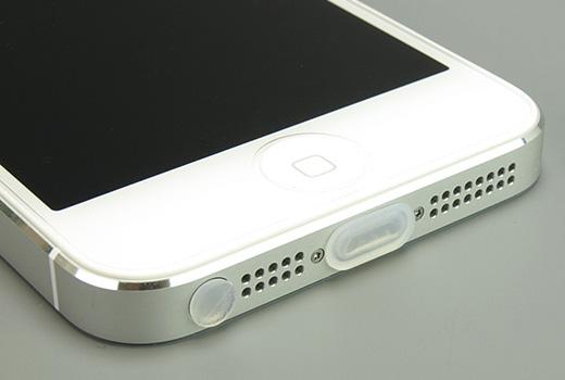 ポートキャップセット for iPhone5
