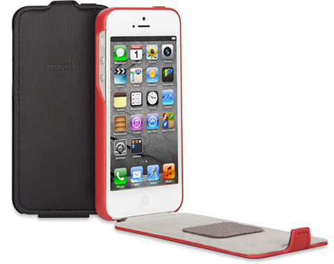 moshi Concerti for iPhone 5