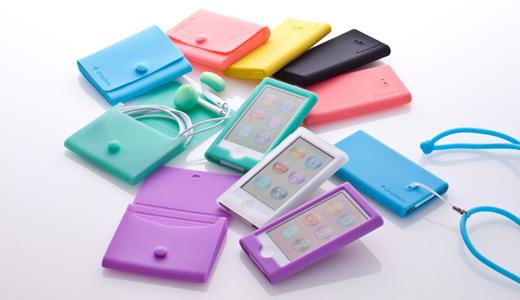 Starter Pack for iPod nano (7th)