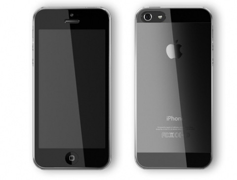 Zero 5(0.5mm)UltraThin for iPhone 5