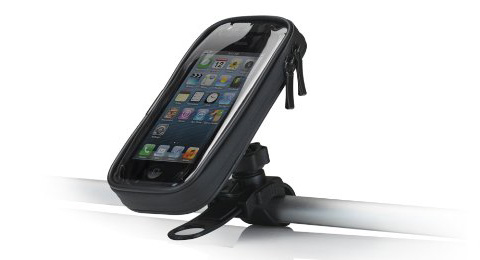 TUNEMOUNT Bicycle mount for Smartphone2