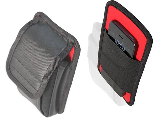 Dual Slot Case