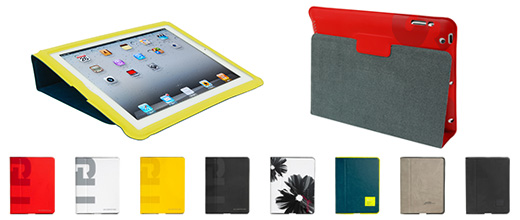Golla Slim Folder for The New iPad