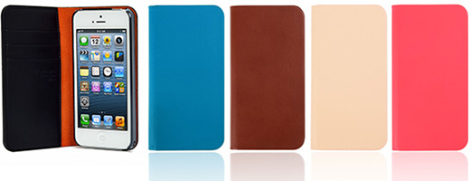 Classic Leather for iPhone5