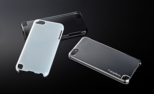 FlashRevive Cover Set for iPod touch (5th)