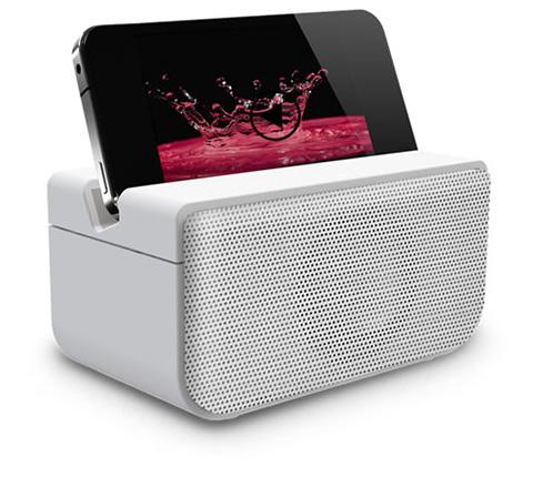 Boombero Wireless Speaker