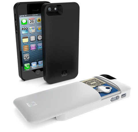 Holda for iPhone5