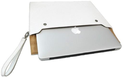 ブライトンネット、MacBook Pro RetinaとMacBook Air用のPUレザーケースをWeb限定発売