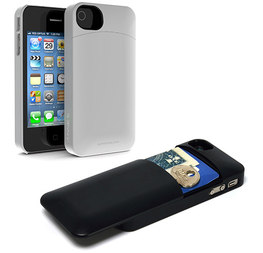 Holda for iPhone4S/4