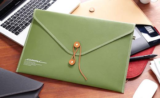 EVOUNI Non-tear Envelope E15