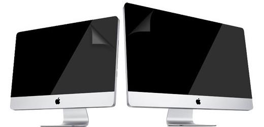 CRYSTAL VIEW HDAG #5 iMac 27-Inch SPU