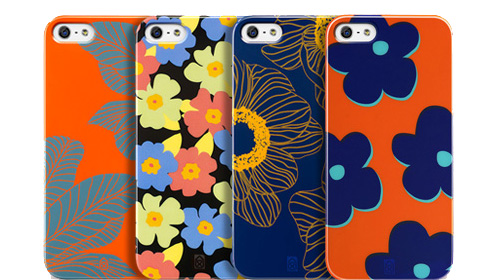 Case Scenario Girl Collection