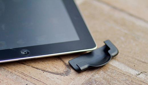 SoundJaw for iPad