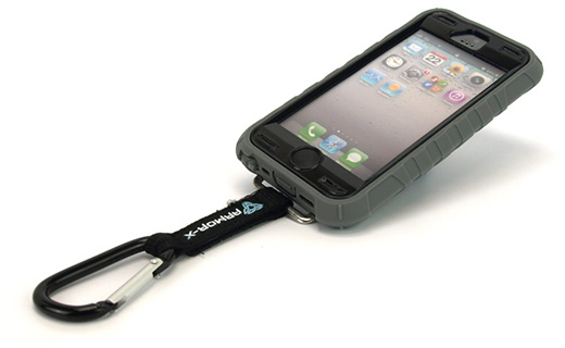 Full Protection Rugged Case for iPhone5