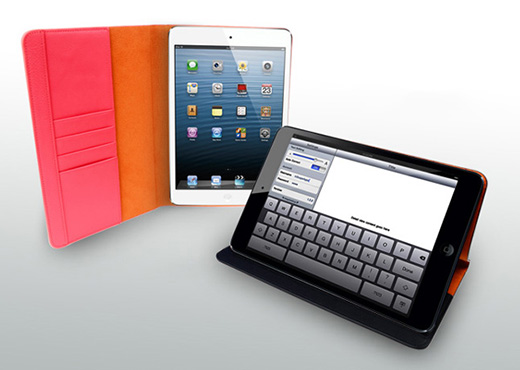 imymee Classic Leather for iPadmini