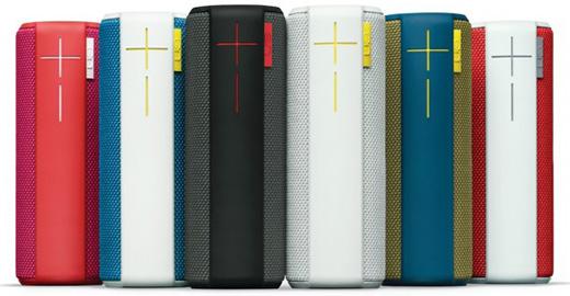 UEブーム Bluetooth ワイヤレススピーカー&スピーカーフォン (WS700)