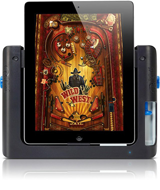 Discovery Bay Games Duo Pinball for iPad