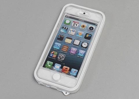 AQUAスリムケース  for iPhone5