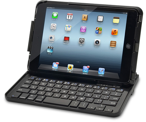 iPad mini 用 SUPER SLIDE KEYBOARD