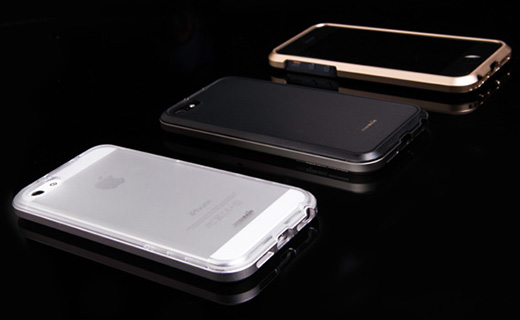 InnerExile Edge for iPhone 5