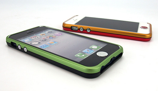 ShineEdge Aluminium Case for iPhone5