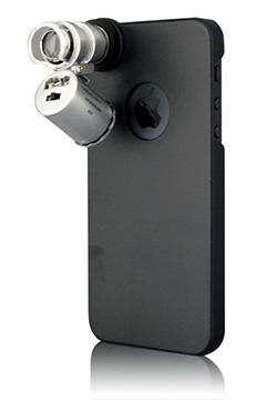 Microscope 60x Case
