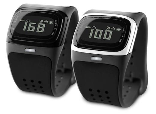 MIO Alpha 脈拍計付き腕時計