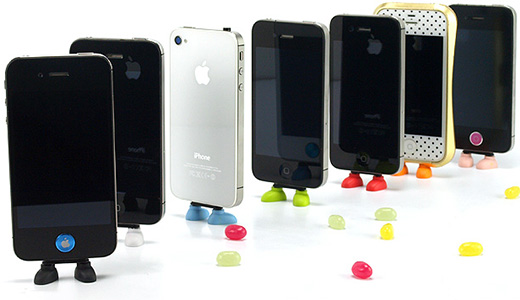 iShoe for iPhone4S/4