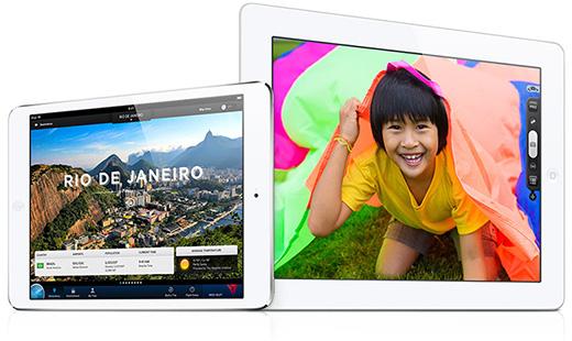iPad/iPad mini