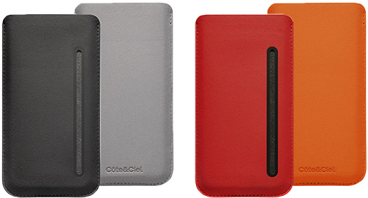 Cote&Ciel Card Pouch 2013 for iPhone 5