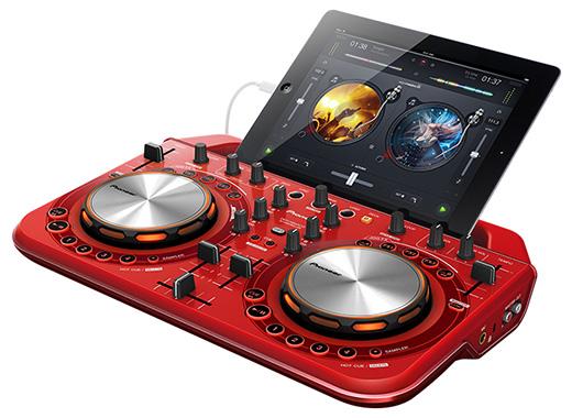 Digital DJ-WeGO2
