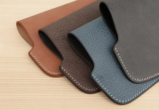Lim Phone Sleeve Nebbia for iPhone 5