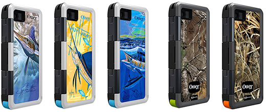 OtterBox Armor for iPhone 5