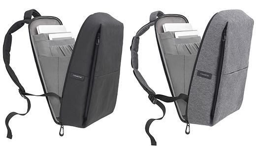 Cote&Ciel Rhine Flat Backpack for 15