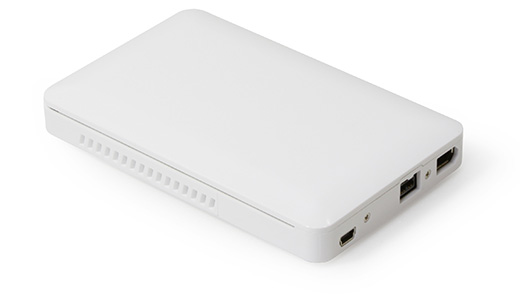 RebDrive FireWire 800 HDD