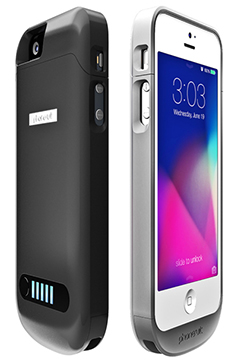 PhoneSuit Elite  Battery Case for iPhone5s/5