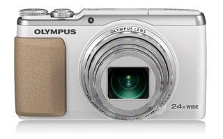 OLYMPUS STYLUS SH-60