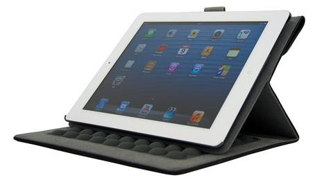 iPad用リクライナーフォリオ
