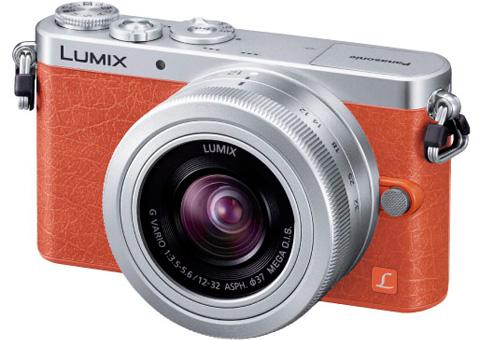 LUMIX GM(DMC-GM1K)