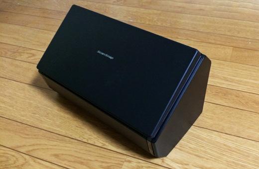 ScanSnap iX500