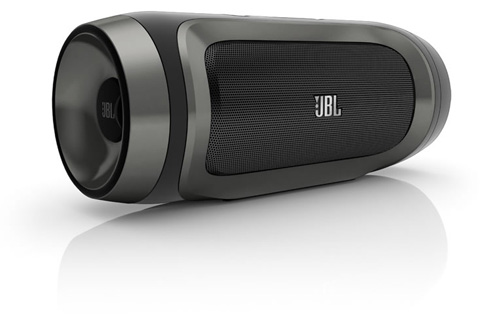 JBL CHARGE - Shadow Edition
