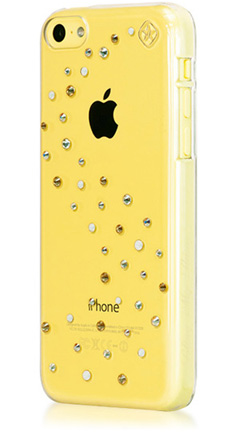 Bling My Thing iPhone 5c Milky Way
