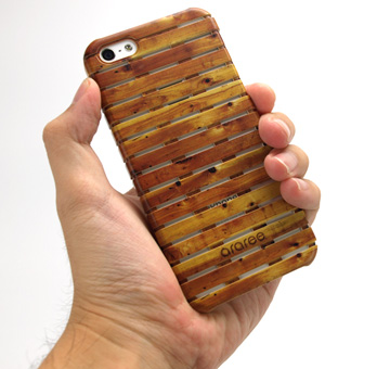 woody for iPhone5s/5