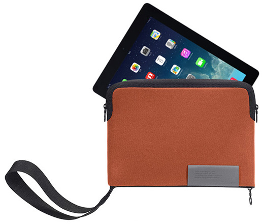 Cote&Ciel Tablet Pouch for iPad