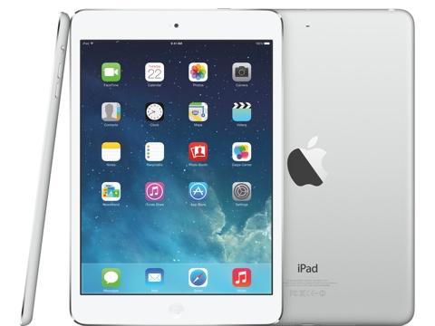 iPad mini Retinaディスプレイモデル